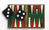   - backgammon