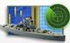 צוללות - battleship